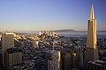 San Francisco sunrise (5069301826).jpg