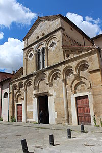San Frediano, Pisa, May 2013 (01).JPG