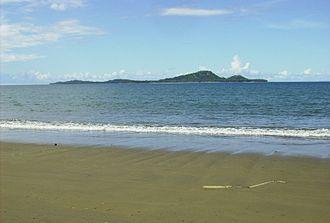 Hinunangan, Southern Leyte - San Pablo and San Pedro Islands off the coast of Hinunangn. The town's major tourist attraction.