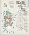 Sanborn Fire Insurance Map from Beverly, Essex County, Massachusetts. LOC sanborn03691 002-1.jpg