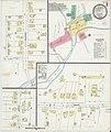Sanborn Fire Insurance Map from Clinton, Hunterdon County, New Jersey. LOC sanborn05448 003-1.jpg