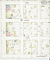 Sanborn Fire Insurance Map from Garden City, Finney County, Kansas. LOC sanborn02965 001-4.jpg
