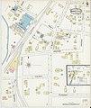 Sanborn Fire Insurance Map from Mansfield, Bristol County, Massachusetts. LOC sanborn03776 002-2.jpg