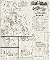 Sanborn Fire Insurance Map from New Rochelle, Westchester County, New York. LOC sanborn06114 001-1.jpg