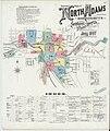 Sanborn Fire Insurance Map from North Adams, Berkshire County, Massachusetts. LOC sanborn03806 004-1.jpg