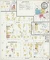 Sanborn Fire Insurance Map from Rockville, Parke County, Indiana. LOC sanborn02485 004-1.jpg