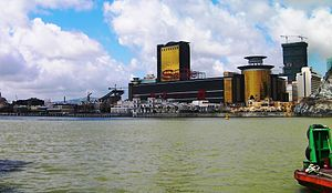 Sands Macao - Sands Casino, Macao