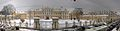 Sankt Petersburg Woronzow-Palast Panorama-Winter.jpg