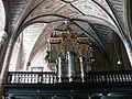 Sankt Wolfgang Kirche - Orgelempore.jpg