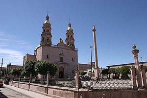 San Miguel el Alto - Image: Sanmiguel 02