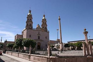San Miguel el Alto Municipality and City in Jalisco, Mexico