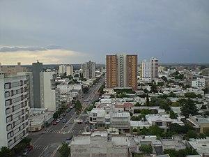 Santa Rosa, La Pampa - Image: Santa Rosa 004