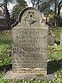 Sarah Ann Kieth, Old Burying Ground, Halifax, Nova Scotia.jpg