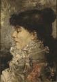 Sarah Bernhardt (1844-1923) (Jules Bastien-Lepage) - Nationalmuseum - 21150.tif