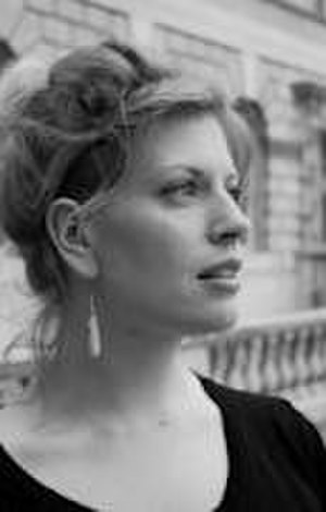 Sarah Perry - Image: Sarah Perry, Writer