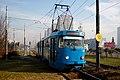 Sarajevo Tram-266 Line-4 2011-12-09.jpg
