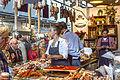 Sausage shop (Markthal Rotterdam).jpg