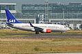 Scandinavian Airlines Boeing 737-700; LN-RNU@FRA;09.07.2010 581ex (4781715258).jpg