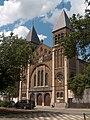 Schaerbeek Eglise Sainte-Thérèse d'Avila 001.jpg