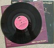 Super Trouper, álbum lanzado por el grupo en 1980