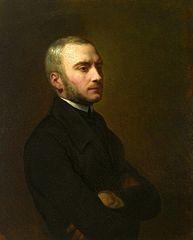 Portrait of Zygmunt Krasiński.
