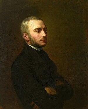Krasinski, Zygmunt (1812-1859)