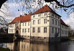Schloss Strünkede 2015