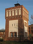 Schwante Wasserturm