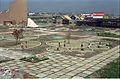 Science Park Under Construction - Science City - Calcutta 1996-02-21 996.JPG