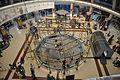 Science on Sphere under Construction - Dynamotion Hall - Science City - Kolkata 2015-12-31 8349.JPG