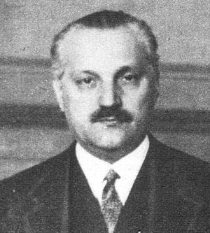 Béla Scitovszky - Image: Scitovszky Béla