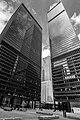 Scotia Bank Plaza as seen from Toronto Dominion Centre.jpg