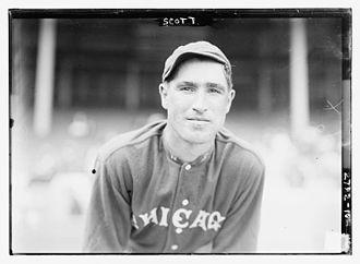 Jim Scott (pitcher) - Image: Scott 3842841178 3bcb 87ffaa o