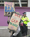 Scottish Parliament. Protest March 30, 2013 - 06.jpg
