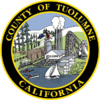 Official seal of Tuolumne County, California