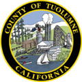 Seal of Tuolumne County, California.png