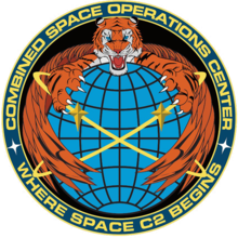 Seal of the Combined Space Operations Center.png