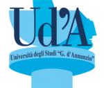 Seal of the University of Chieti-Pescara.png