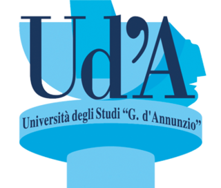 university located in Chieti and Pescara, Italy