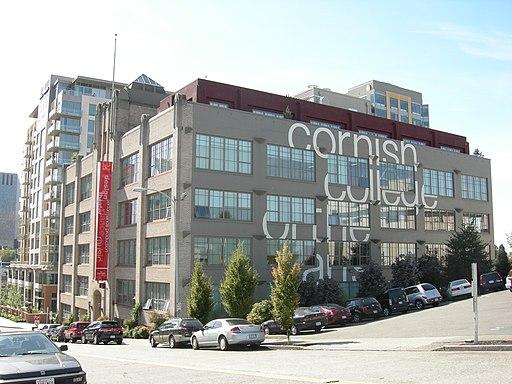 Seattle - Cornish - 1000 Lenora 01