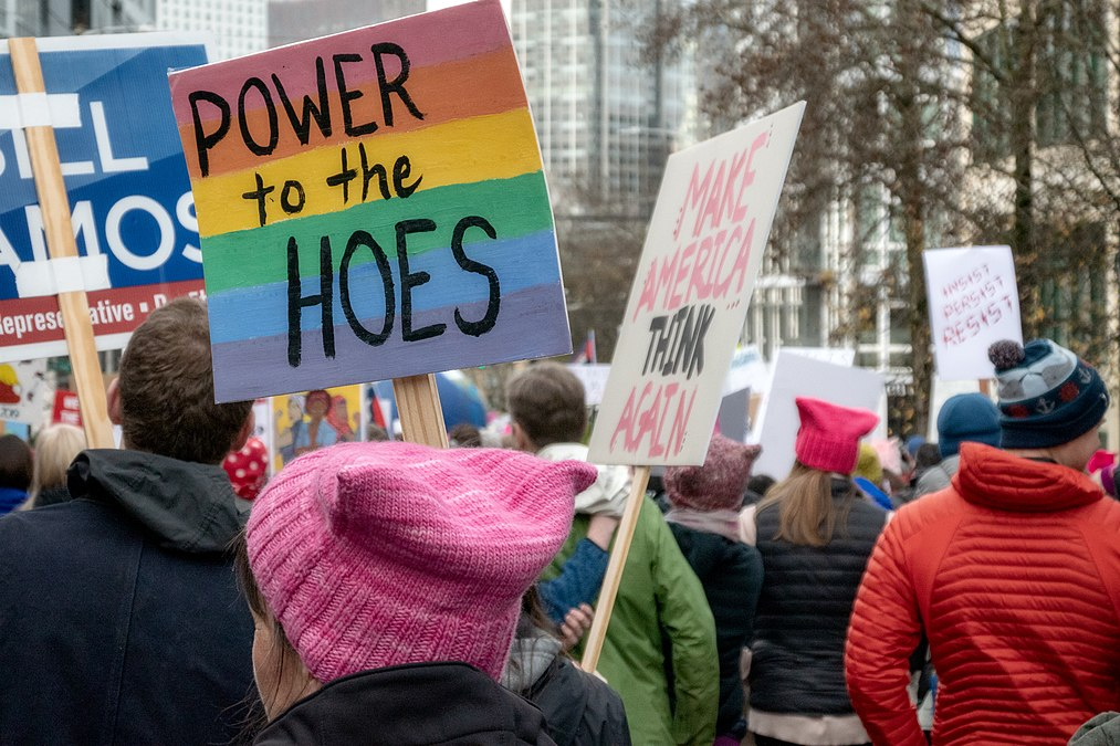 Seattle Women's March 2019 (46082439364).jpg