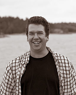Sebastian Fagerlund Finnish composer