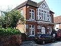 Seckford Dispensary - geograph.org.uk - 1280834.jpg