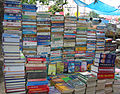 Secondhand Bookstore, Kannur, Kerala.jpg
