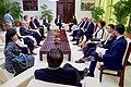 Secretary Kerry Meets With Colombian Officials in Havana, Cuba (25972327695).jpg
