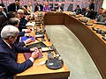 Secretary Kerry Meets With EU, P5+1, and Iran Foreign Ministers at UN Headquarters in New York City (21614124819).jpg