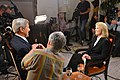 Secretary Kerry Participates in an Interview With Greta Van Susteren of Fox News in New York City (21635725049).jpg