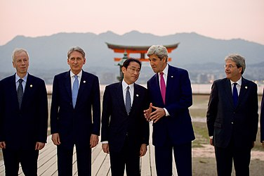 Secretary Kerry Speaks With Foreign Minister Kishida Following a Tour of the itsukushima Shrine (26072238980).jpg