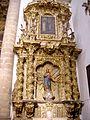 Segovia - Iglesia de San Miguel 11.jpg