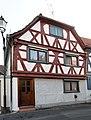Seligenstadt Gerbergasse 7 Suedwest.jpg
